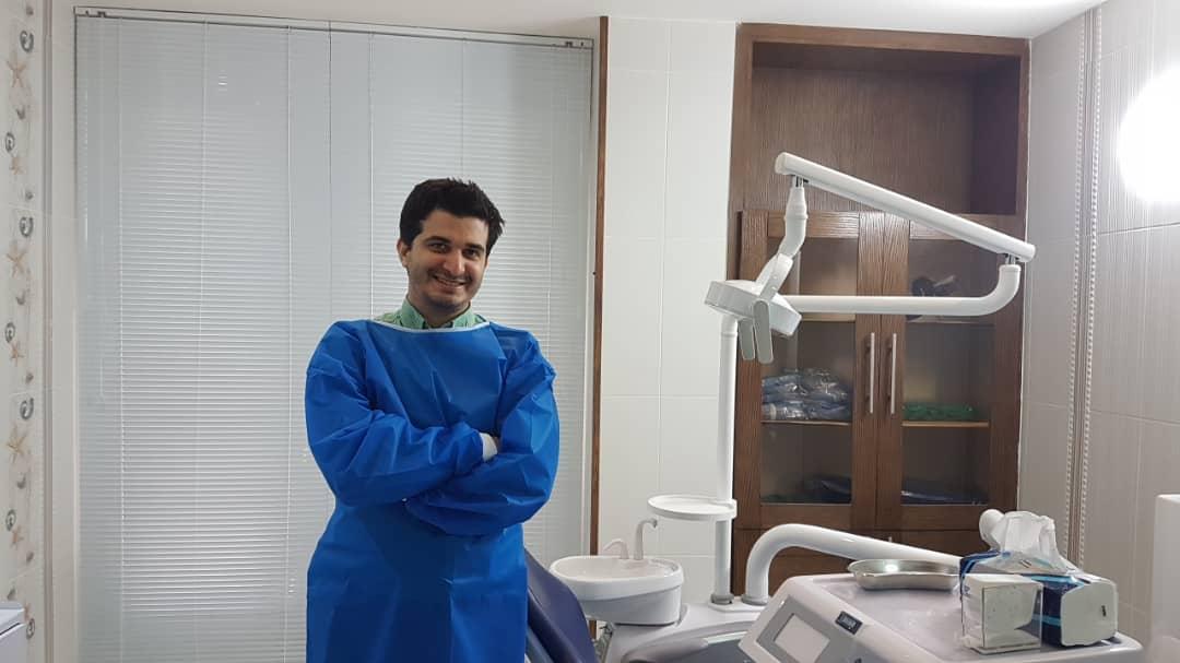 بهترین دندانپزشک اصفهان | دندانپزشک اصفهان دکتر بهزاد ایت اللهی